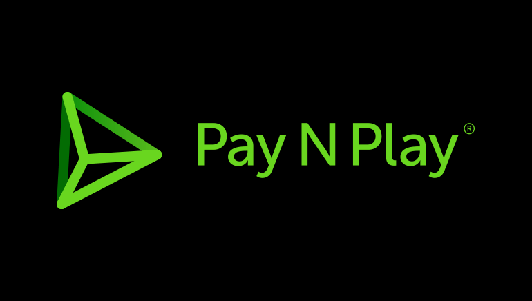 Pay n Playn logo